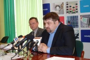 Igor Marszałkiewicz (fot. archiwum)