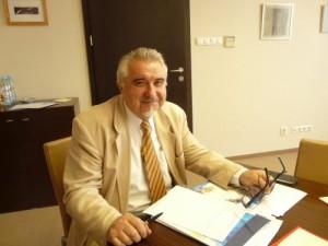 Prof. Zbigniew Łukasik