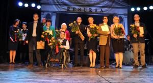Tydzień temu miasto nagrodziło w konkursie Dobre Praktyki wyróżniające się stowarzyszenia