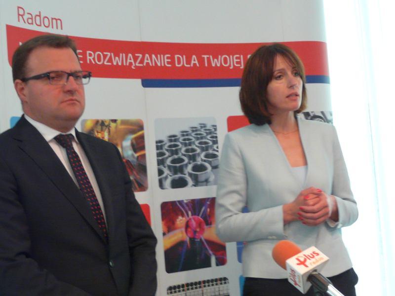 Prezydent Witkowski i wiceprezydent Białkowska zapowiadają wprowadzenie karty