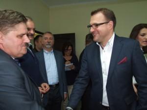 Ruszczyk idzie do Sejmu
