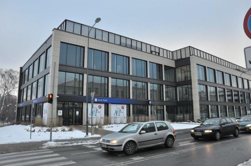 Główna siedziba PGZ jest w Radomiu