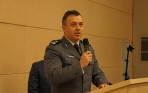 Insp. Tomasz Michułka