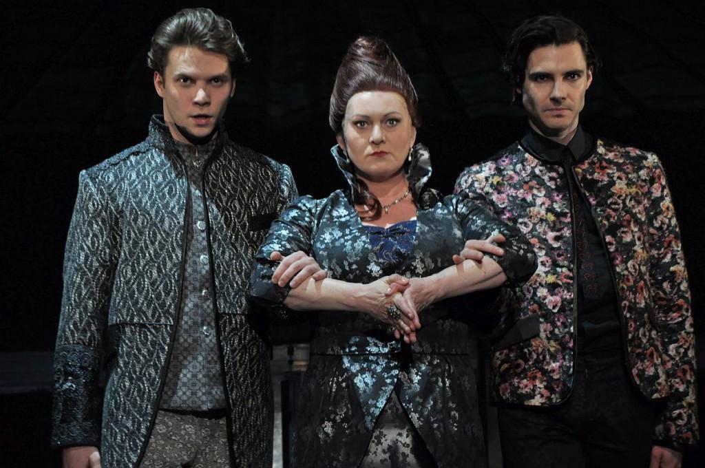 W najbliższy weekend Teatr Powszechny rozpoczyna nowy sezon artystyczny