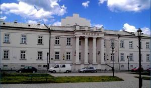 Wykład odbędzie się w Muzeum im. Jacka Malczewskiego w Rynku