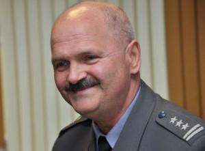 Płk. pil. Adam Ziółkowski