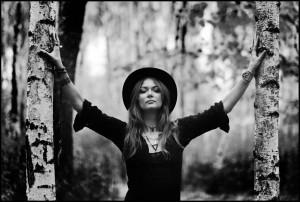 Na jednym z sierpniowych koncertów zaśpiewa Ania Rusowicz