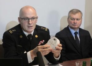 Paweł Frysztak (z lewej)