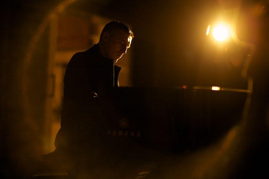 Na fortepianie zagra Maks Rzemiński