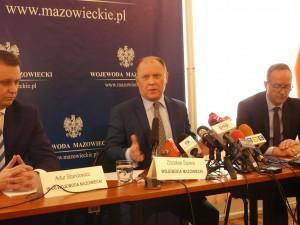 Wojewoda Zdzisław Sipiera