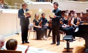 Berlinska Filharmonia