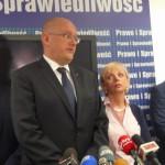 Minister Grabski bardzo się spieszył