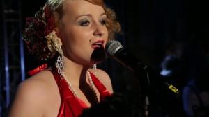 Marzena Michalczyk zaśpiewa piosenki Anny German