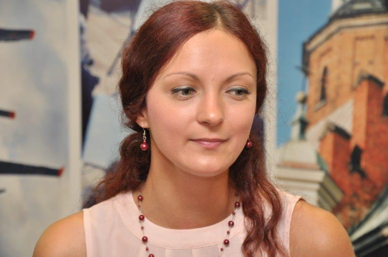 Natalia Rogińska