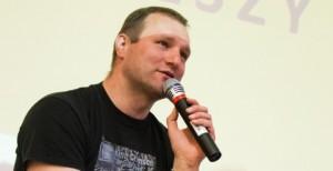 Przyjedzie znany satyryk, mistrz improwizacji Wojciech Tremiszewski
