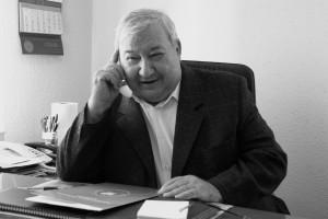 Aleksander Socha 1944-2017