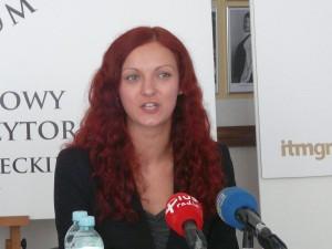 O sezonie koncertowym mówi dyrektor ROK Natalia Rogińska