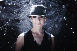 Katarzyna Groniec (fot. materiały prasowe)