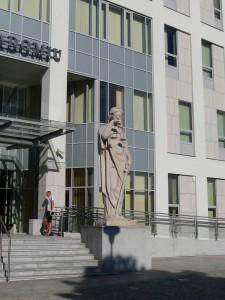 Sprawą zajmie się Sąd Okregowy