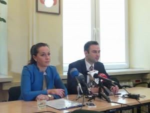 Pastuszka-Chrobotowicz i Kaca odeszli z klubu PO w grudniu ubiegłego roku