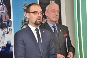 Tyczyński i Semik: Opozycja nie mówi prawdy