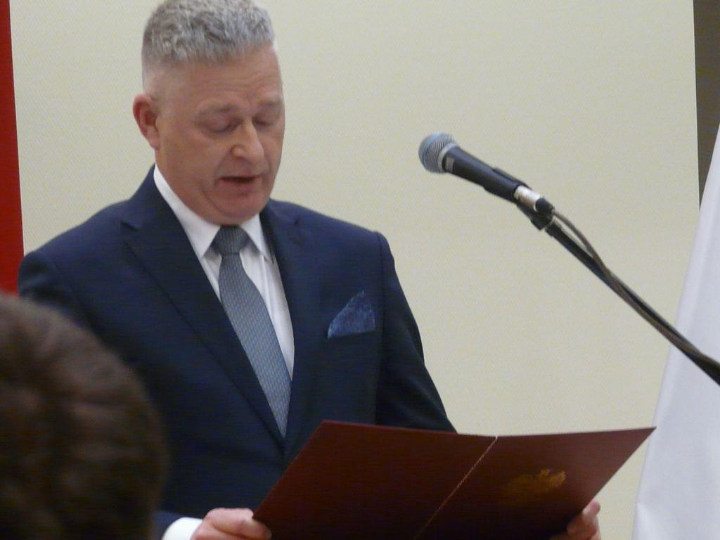 Sędzia Wójtowicz: obowiązkiem sędziego jest nie ulegać naciskom żadnej strony
