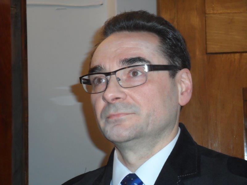 Dariusz Chłopicki