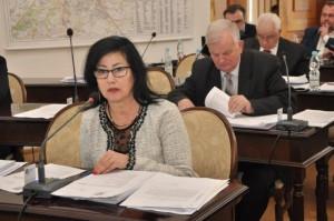 Magdalena Lasota: Od początku staliśmy za prezydentem