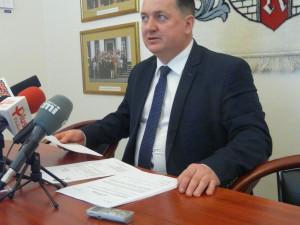 Dariusz Wójcik: Dostosujemy WPF do budżetu, nie odwrotnie