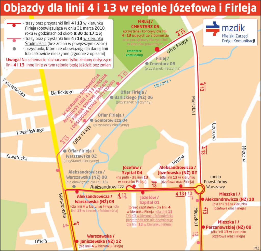 Objazd-Jozefow-Firlej-sob-2018
