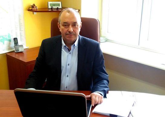 Krzysztof Wołczynski