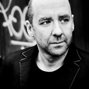 Marek Napiórkowski (fot. Rafał Masłow)