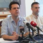 """Marcin Kepa (z lewej) i Jakub Mitek: To będzie wyjątkowy """"Ślad"""""""