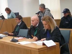 Sąd uznał, że Danuta D. jest winna