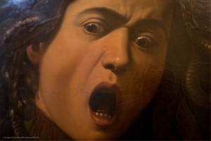 5.Medusa - Uffizi Gallery (Florence)(1)