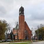 Ddofinansowanie dostała m.in. parafia na Borkach (fot. wikipedia)