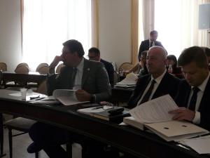 Karol Semik pozostaje wiceprezydentem