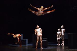 """""""Pupa"""" - Teatr Wielki Opera Narodowa, Warszawa ( fot. Ewa Krasucka)"""