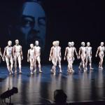 Spektakl w ramach XIII Festiwalu Gombrowiczowskiego
