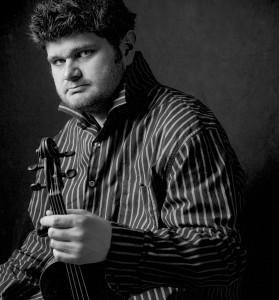 Zbigniew Pilch (fot. T. Kulak)