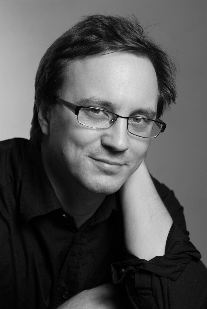 Michał Dworzyński