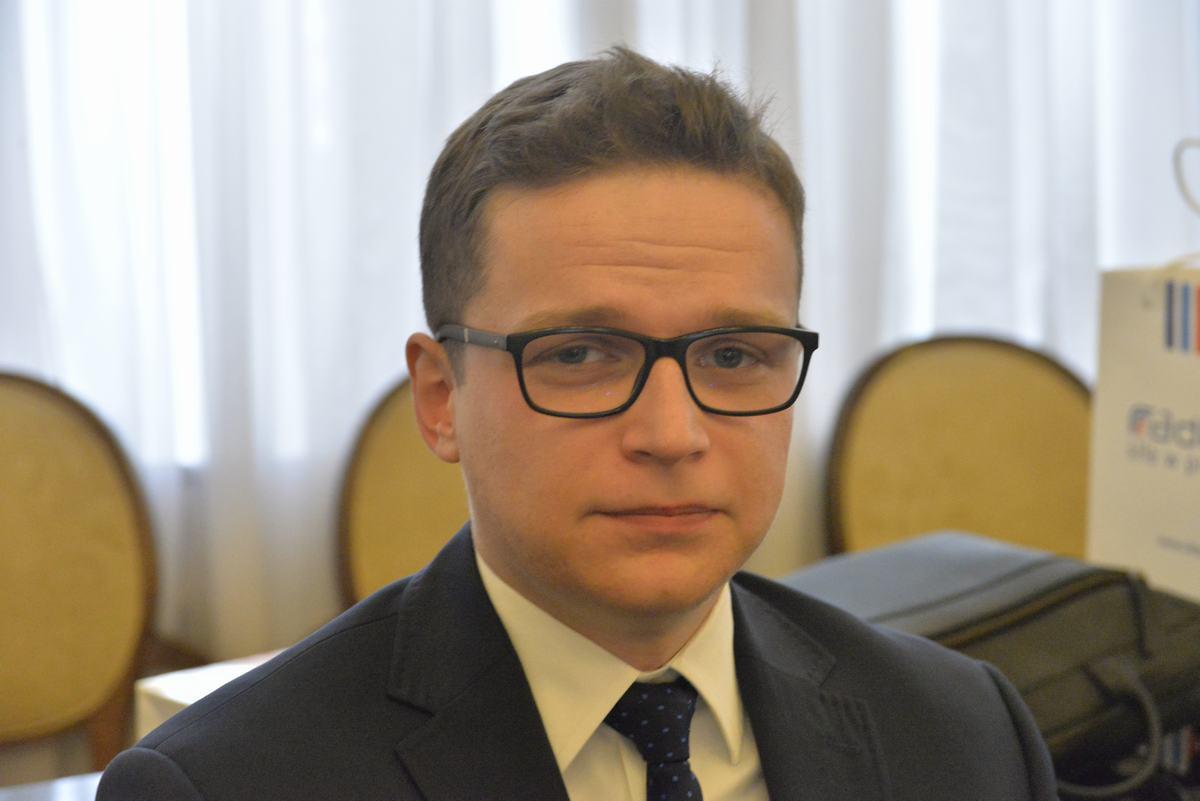 Mateusz Kuźmiuk