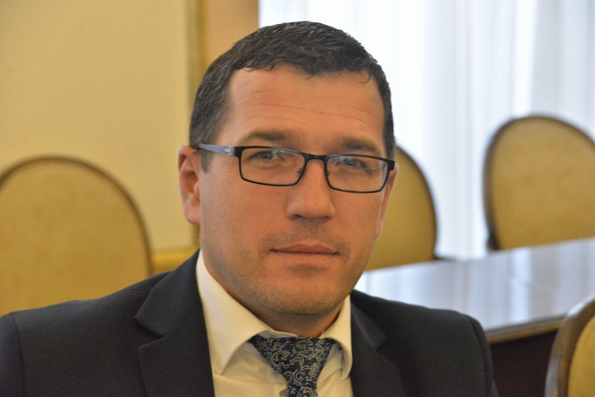Łukasz Podlewski