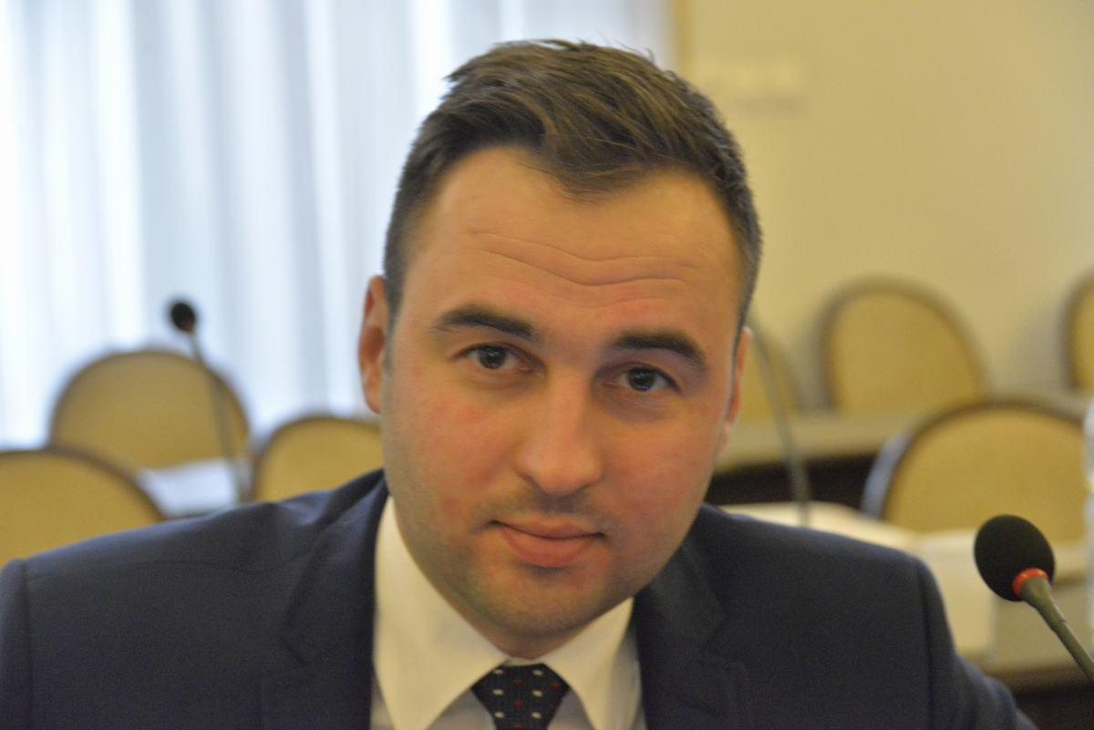 Marcin Kaca