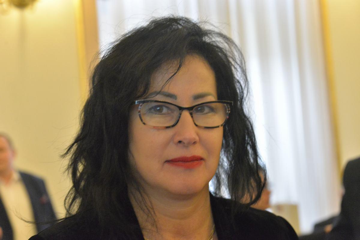 Magdalena Lasota