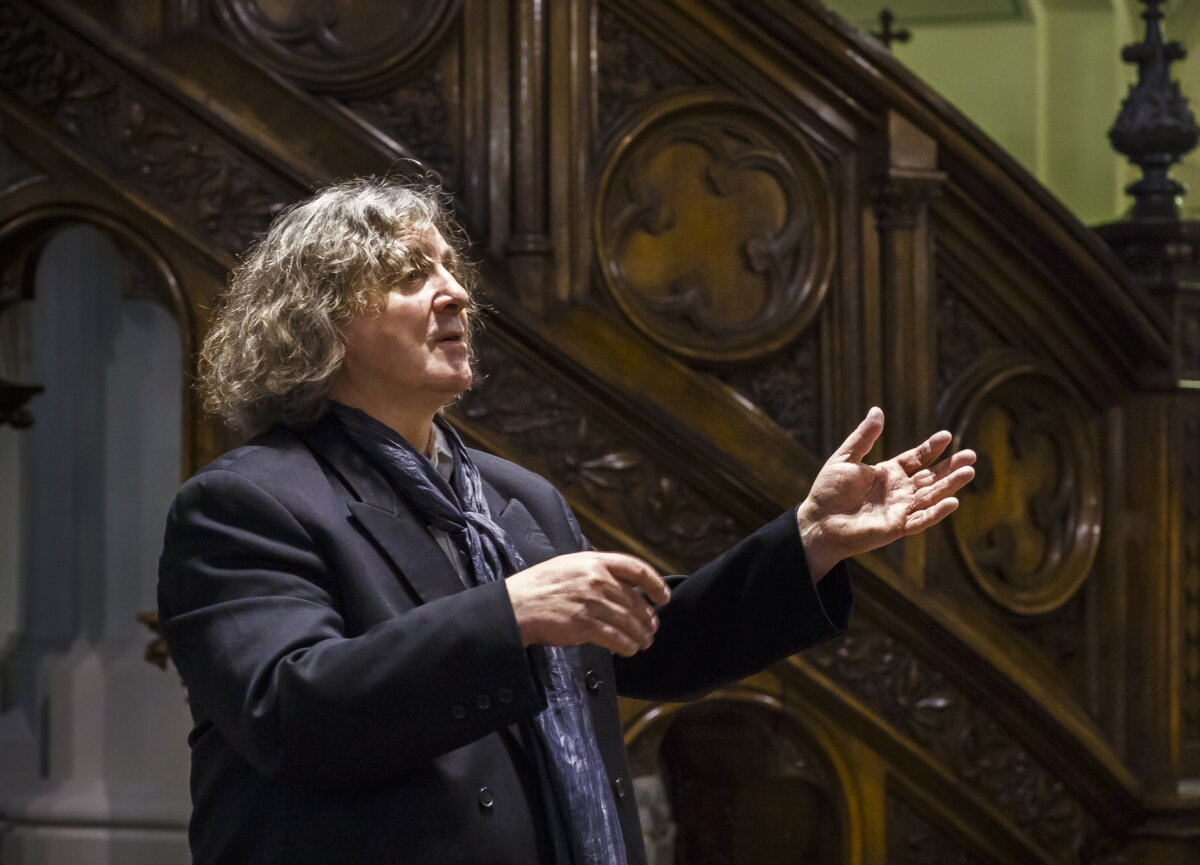 Waldemar Sutryk (fot. Anna Jakiel)