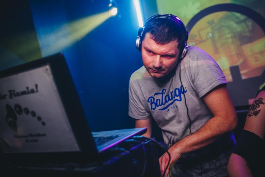 DJ EMPE