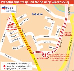 Trasa-N2-Poludnie