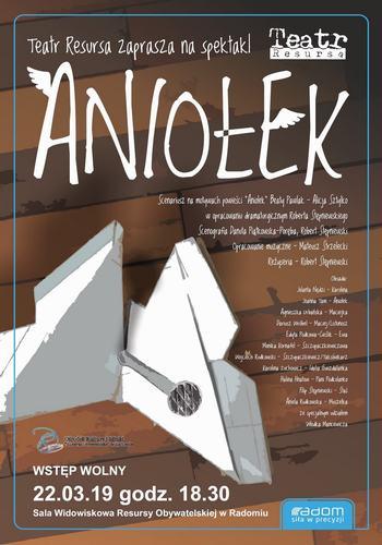 ANIOLEK 22.03