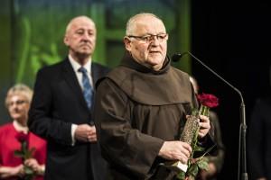 Nagrodę otrzymał klasztor oo. Bernardynów